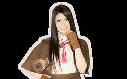 Kuramochi Asuka AnY