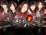 AKB48 Stage Fighter