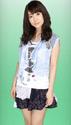 Oshima Yuko 1 1st