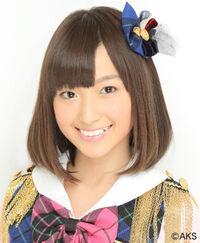 AKB48SatsujinJiken OshimaRyoka 2012