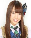 AKB48SatsujinJiken SatoNatsuki 2012