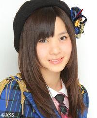 AKB48SatsujinJiken IwataKaren 2012