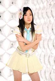 SKE48 YagamiKumi MousouDeka