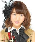 AKB48SatsujinJiken TakajoAki 2012