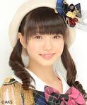 AKB48SatsujinJiken IchikawaMiori 2012