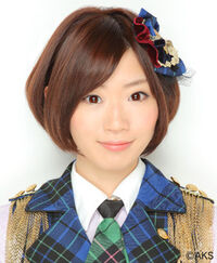 AKB48SatsujinJiken TanabeMiku 2012