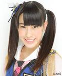 AKB48SatsujinJiken HirataRina 2012