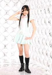 SKE48 KizakiYuria MousouDeka