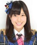 AKB48SatsujinJiken KojimaNatsuki 2012