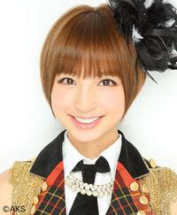 AKB48SatsujinJiken ShinodaMariko 2012