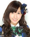 AKB48SatsujinJiken KatayamaHaruka 2012