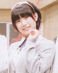 Tomonaga Mio Joshikou Keisatsu
