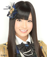 AKB48SatsujinJiken KuramochiAsuka 2012