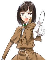 Maeda Atsuko Manga
