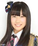 AKB48SatsujinJiken OkadaAyaka 2012