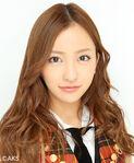 AKB48SatsujinJiken ItanoTomomi 2012