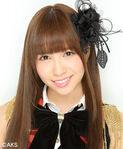 AKB48SatsujinJiken KasaiTomomi 2012