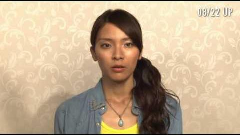 Akimoto Sayaka