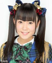 AKB48SatsujinJiken OotaAika 2012