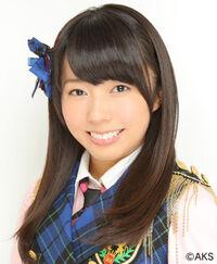 AKB48SatsujinJiken NakamuraMariko 2012