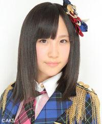 AKB48SatsujinJiken TakahashiJuri 2012
