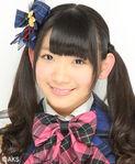 AKB48SatsujinJiken KobayashiMarina 2012