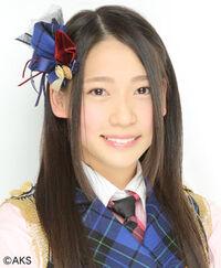 AKB48SatsujinJiken MogiShinobu 2012