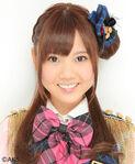 AKB48SatsujinJiken NakamataShiori 2012