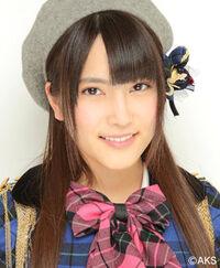 AKB48SatsujinJiken IriyamaAnna 2012