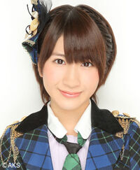 AKB48SatsujinJiken IshidaHaruka 2012
