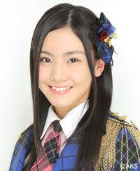 AKB48SatsujinJiken HasegawaHaruna 2012