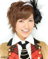 AKB48SatsujinJiken MiyazawaSae 2012