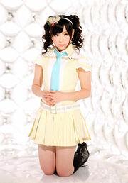 SKE48 HiramatsuKanako MousouDeka