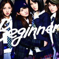 AKB48 Beginner 18thSingle