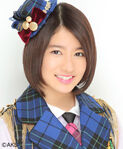 AKB48SatsujinJiken TakeuchiMiyu 2012