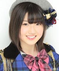 AKB48SatsujinJiken MurayamaYuiri 2012