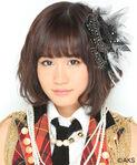 AKB48SatsujinJiken MaedaAtsuko 2012