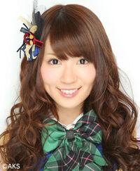 AKB48SatsujinJiken KikuchiAyaka 2012