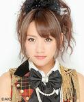 AKB48SatsujinJiken TakahashiMinami 2012