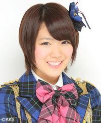 AKB48SatsujinJiken YamauchiSuzuran 2012