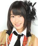 AKB48SatsujinJiken SashiharaRino 2012