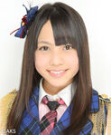 AKB48SatsujinJiken SaedYokotaErena 2012