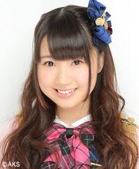 AKB48SatsujinJiken NatoriWakana 2012