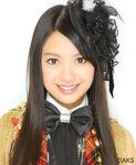 AKB48SatsujinJiken KitaharaRie 2012