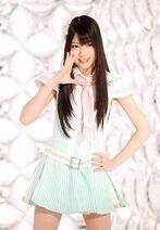 SKE48 Takada Shiori Mousou Deka