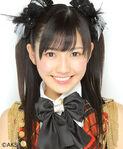 AKB48SatsujinJiken WatanabeMayu 2012