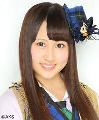 AKB48SatsujinJiken Komori mika2012