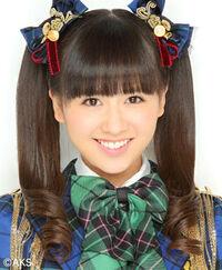 AKB48SatsujinJiken SatoSumire 2012