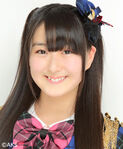 AKB48SatsujinJiken IzutaRina 2012