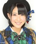 AKB48SatsujinJiken NakayaSayaka 2012